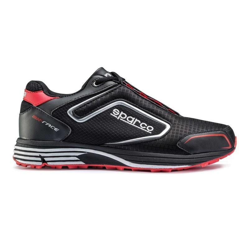 BOTY SPARCO MX - RACE