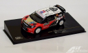 P.SOLBERG - RALLY SWEDEN 2011 MODEL 1:43 IXO