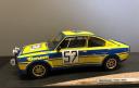 ŚKODA 130 RS - LEO PAVLÍK - Rally Šumava 1978