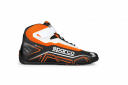Motokárové boty SPARCO K-RUN