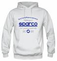 SPARCO HOODIE MOTORSPORT