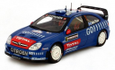 MCRAE - RALLY TURKEY 2006 MODEL 1:43 IXO