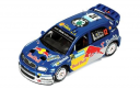 EKSTROM - RALLY SWEDEN 2006 MODEL 1:43 IXO