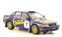 MCRAE - RALLY NEW ZELAND 1993 MODEL 1:43 IXO