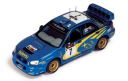 SOLBERG - RALLY CYPRUS 2003 MODEL 1:43 IXO