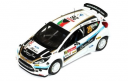 SOUSA - RALLY PORTUGAL 2010 MODEL 1:43 IXO